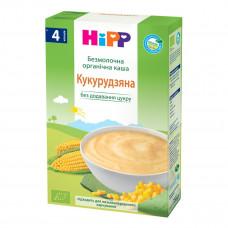 Каша безмолочная органическая HiPP Кукурузная 200 г 2763 ТМ: HiPP