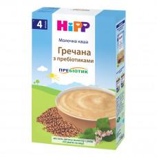 Каша молочная HiPP Гречневая с пребиотиками 250 г 2917 ТМ: HiPP