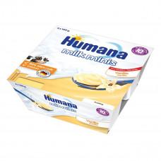 Пудинг ванильный Humana 400 г 273505 ТМ: Humana