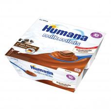 Пудинг шоколадный 400 г 273512 ТМ: Humana