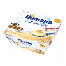 Манный пудинг с печеньем 400 г 273536 ТМ: Humana