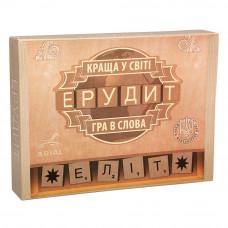 Настольная игра Эрудит Arial (4820059910220)