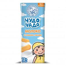 Молочный коктейль Чудо-Чадо с печеньем 200 г 3765 ТМ: Чудо-Чадо