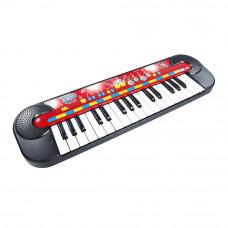 Детский музыкальный инструмент Электросинтезатор Simba (6833149)