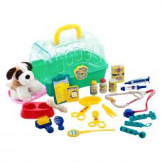 Набор игрушек Keenway My pet Песик (2001239)