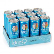 Напиток витаминизированный IdrinQ 330 мл  ТМ: IdrinQ