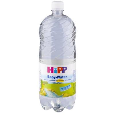 Детская вода Hipp 1,5 л 8083 ТМ: HiPP