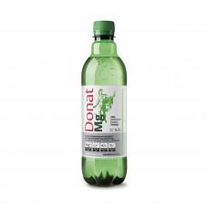 Лечебная минеральная вода Donat, 0,5 л.  ТМ: Donat Mg