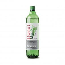 Лечебная минеральная вода Donat, 1,0 л.  ТМ: Donat Mg