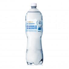 Вода минеральная Алекс Поляна Квасова-8, 1.5 л  ТМ: Поляна Квасова