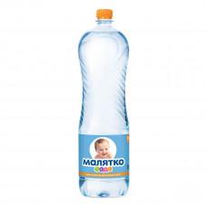 Питьевая вода Малятко 1,5 л  ТМ: Малятко