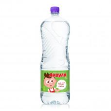Питьевая вода Аквуля 2,0 л  ТМ: Аквуля