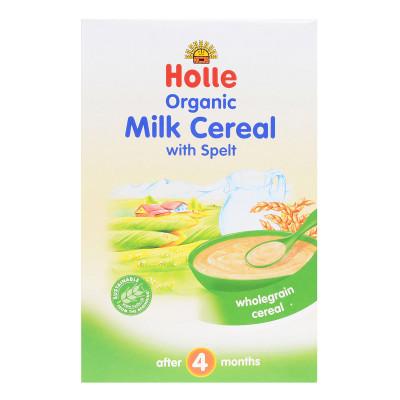 Каша молочная Holle злаковая со спельтой 250 г 95577 ТМ: Holle