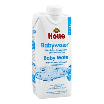 Вода негазированная Holle 500 мл 90418 ТМ: Holle
