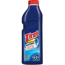 Средство для прочистки канализационных труб Tiret, 1 л