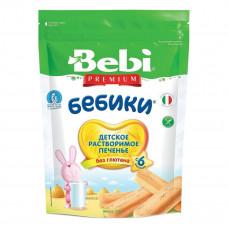 Печенье Bebi Premium Бебики без глютена Детское 170 г 1007608 ТМ: Bebi Premium