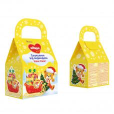 Подарочный набор Milupa печенье и пюре 170806 ТМ: Milupa