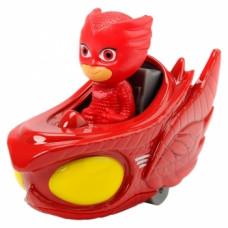 Машинка Dickie Toys Герои в масках Соволет, металлическая, 7 см (3141002)