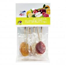 Леденцы фруктовые La Finestra органические 50 г  ТМ: La Finestra