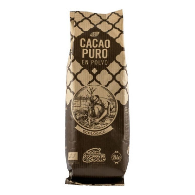 Какао-порошок Sole органический 150 г  ТМ: Sole