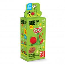 Набор конфет Улитка Боб Яблоко-груша с игрушкой 20 г   ТМ: Bob Snail