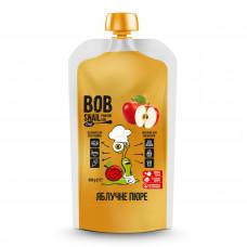 Пюре фруктовое Равлик Боб Apple 400 г  ТМ: Bob Snail