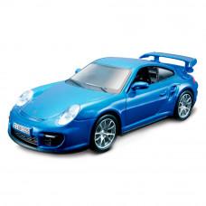 Авто-конструктор PORSCHE 911 GT2 Bburago (18-45125)