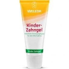 Зубной гель для детей Weleda, 50 мл