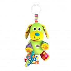 Развивающая игрушка Щенок с косточкой (LC27023)