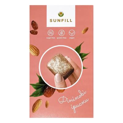 Конфеты Sunfill Финиковые ириски 150 г  ТМ: Sunfill