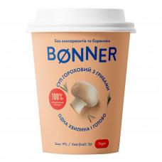 Крем-суп Bonner Гороховый с грибами 50 г 1999548 ТМ: Bonner