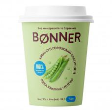 Крем-суп Bonner Гороховый 50 г 1999549 ТМ: Bonner