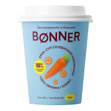 Крем-суп Bonner Чечевичный 50 г 1999551 ТМ: Bonner
