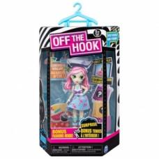 Кукла Off the Hook Летний отпуск Дженни (SM74300/0083)