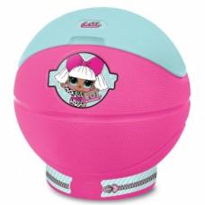 Контейнер для хранения игрушек Little Tikes L.O.L. Surprise Outdoor Стильный шар (650390M)