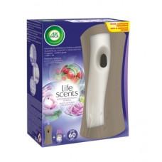 Автоматический освежитель воздуха Air Wick Freshmatic Life Scents Сказочный сад, 250 мл