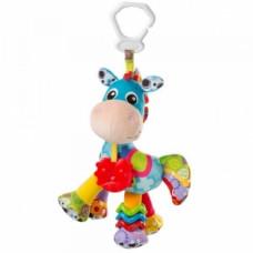 Игрушка-подвеска Playgro Пони (69715)