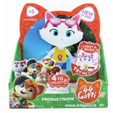 Интерактивная игрушка 44 Cats Миледи (34182)