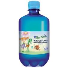 Детская природная родниковая вода Fleur Alpine, 0,5 л