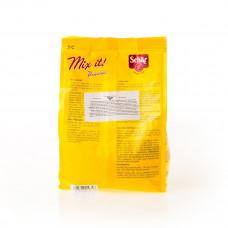 Универсальная смесь для выпечки без глютена «Mix it», 500 г  ТМ: Dr. Schar