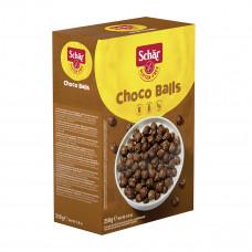 Сухие завтраки Dr.Schar Сhoco Balls 250 г  ТМ: Dr. Schar