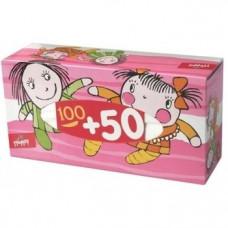 Салфетки отрывные Bella Happy, 150 шт.