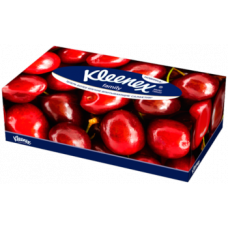 Салфетки универсальные Kleenex Family, 150 шт.