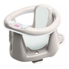 Сидение для ванны OK Baby Flipper Evolution c термодатчиком, серый (37990035/20)