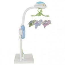 Детский мобиль Fisher-Price Сон бабочки с пультом управления