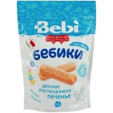 Печенье Bebi Premium Бебики классическое, 115 г