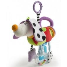 Развивающая игрушка-подвеска Taf Toys Смышлёный пёсик