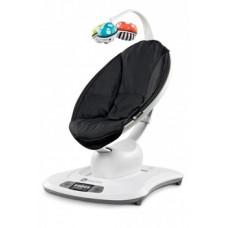Кресло-качалка 4Moms MamaRoo Classic RS, черный