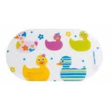 Коврик для купания малыша Canpol Babies Уточки
