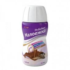 Детское питание PediaSure Малоежка 1.0 со вкусом шоколада, 200 мл